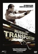 Nepobedimyy (Russian Transporter) 2008